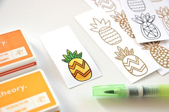 Pineapple sneak original