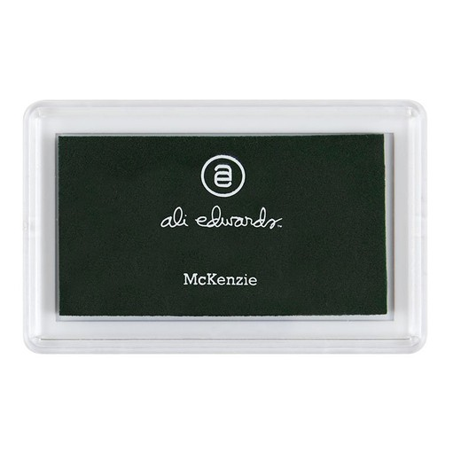 Picture of Mckenzie Crafter's Ink Pad