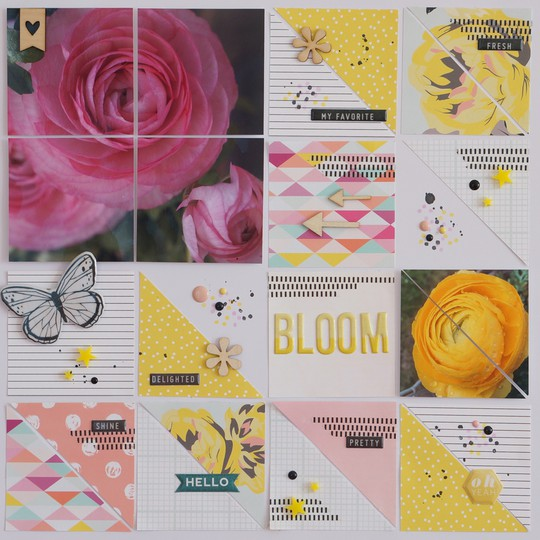 Bloom original