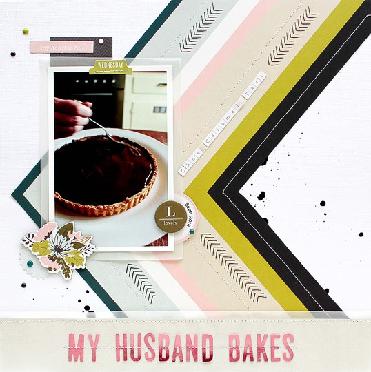 My husband bakes by aimee dow 1 3