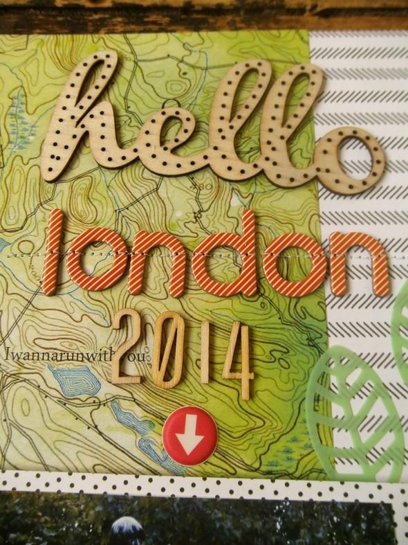 Kensington gardens 20144