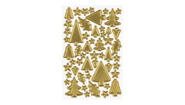 158840 goldfoilholidaychipboard slider original