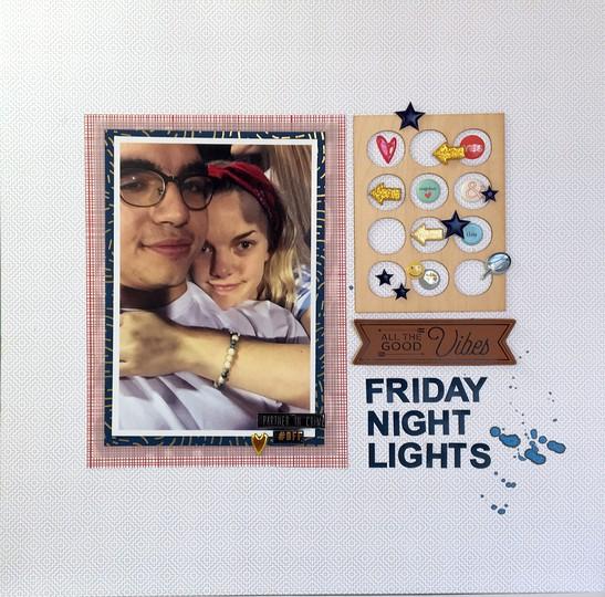 Friday night lights 2 original