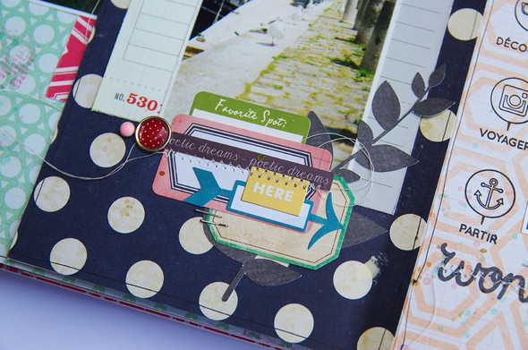 Mini album le palais marie nicolas alliot 15