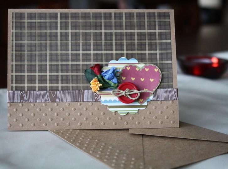 Love card af 1