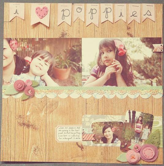 Ilovepoppies