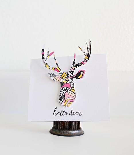 Hellodeer