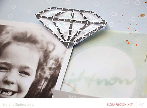 Gem diamond