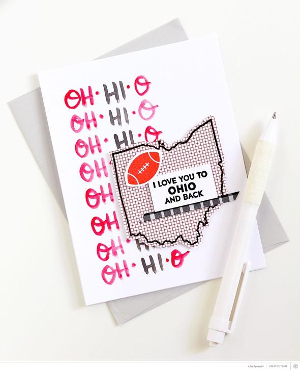 Ohio finished original