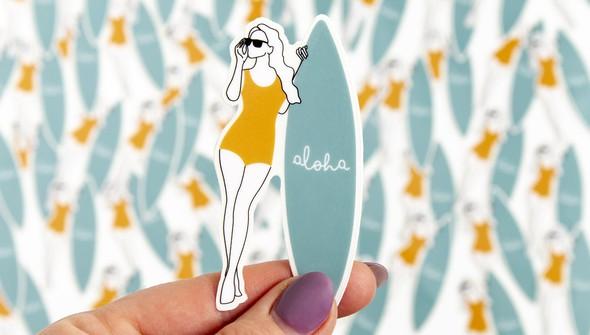 182684 surfergirldecalsticker slider original