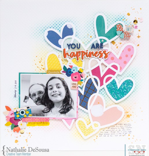 Sn you are happiness nathalie desousa.lo 2 original