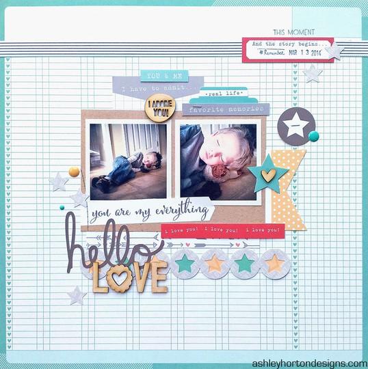 Hello love1