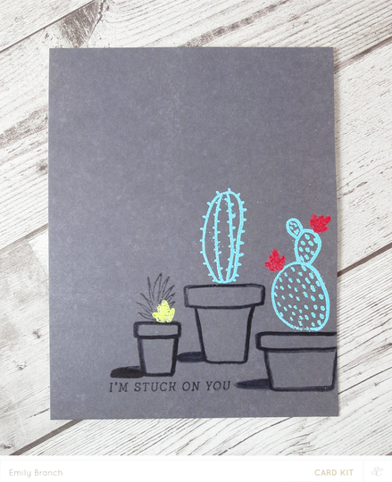 Cactuscard