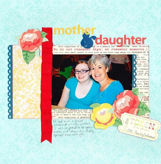 Mother   daughter 0001