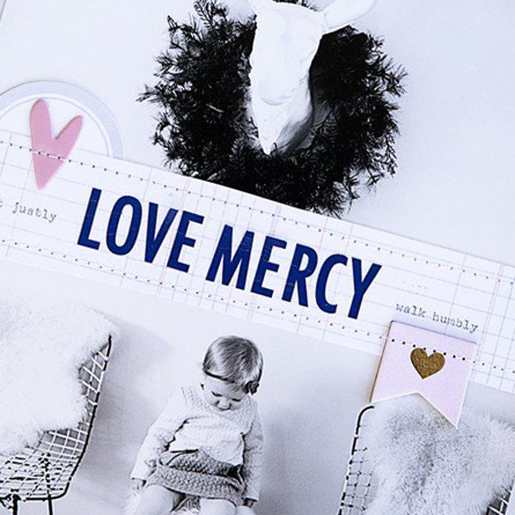 Lovemercy original