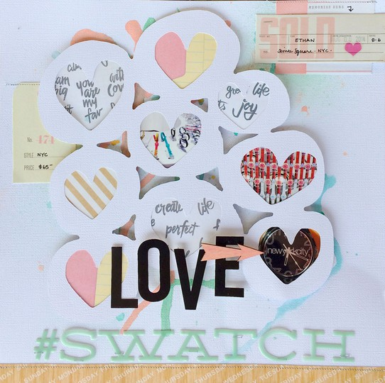 Swatchfull