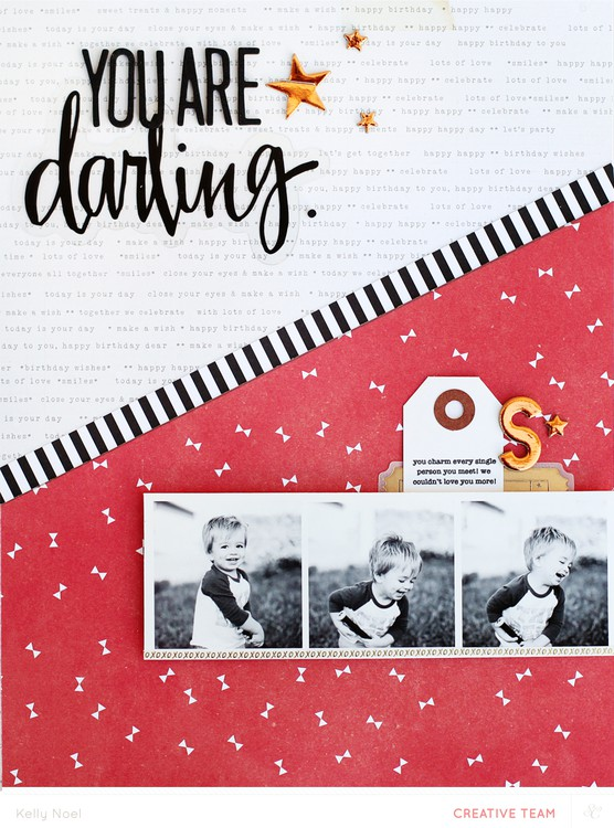 Darling   knsundaysketch