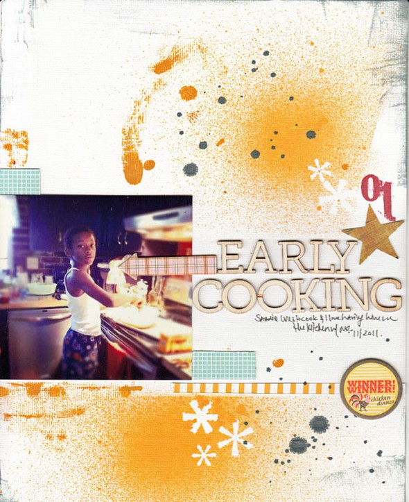 Earlycooking