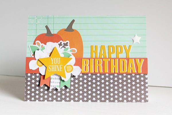 Chickaniddy crafts carson riutta happy birthday heidi full
