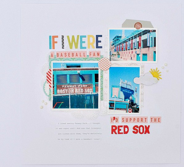Red sox 1