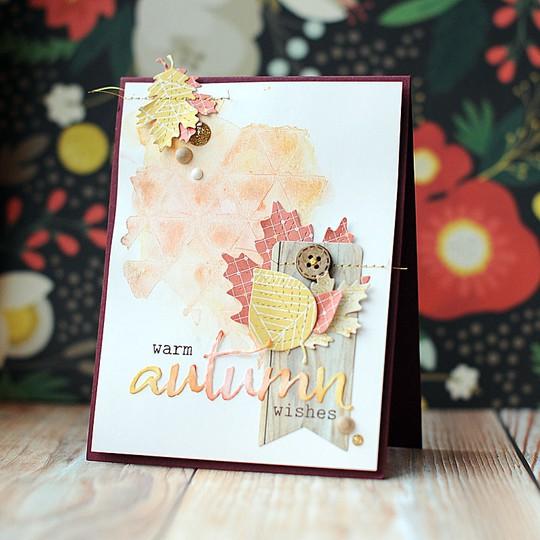 Fall card 18 1