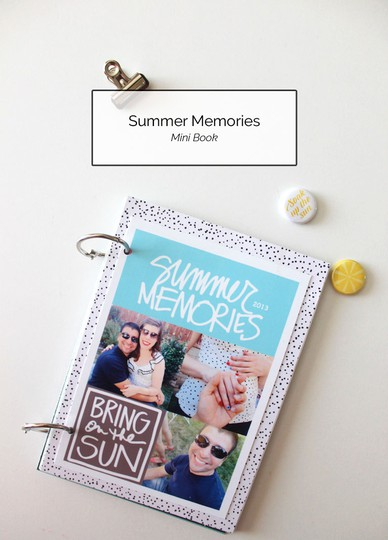 Summer memories cover original
