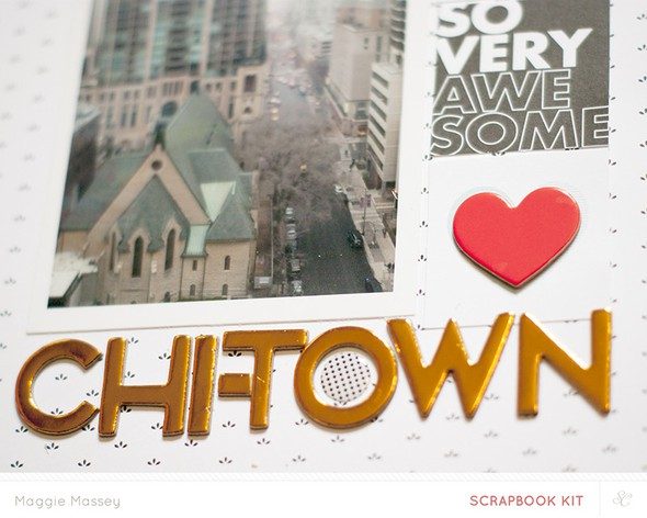Chi town close b