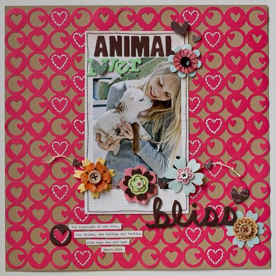 Animal lover 1