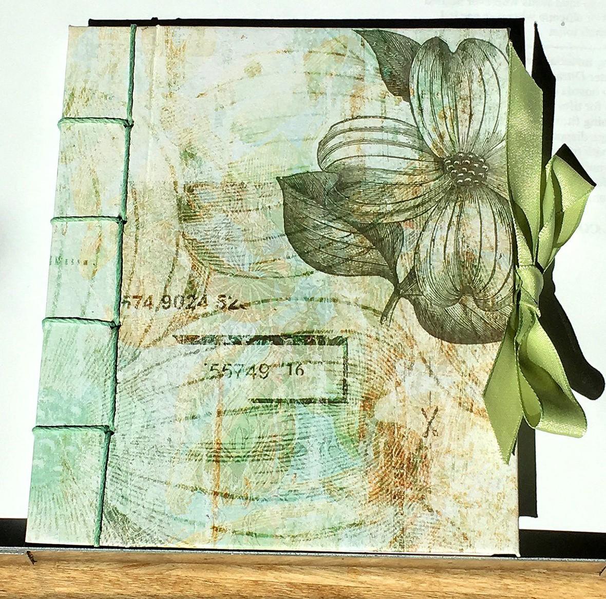 Boundbook original