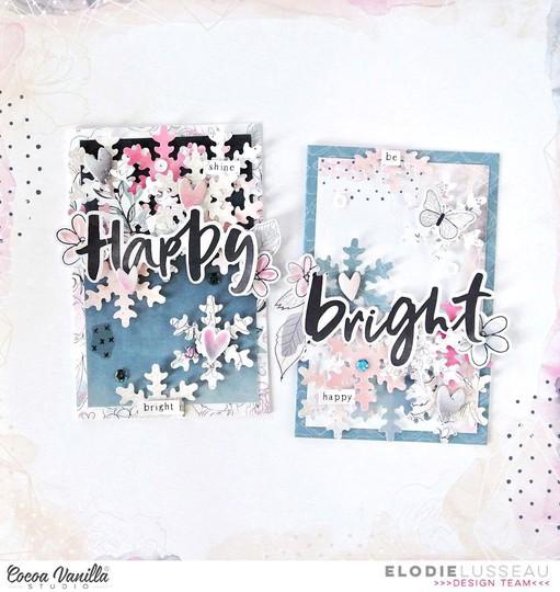 Cvs happy   bright cards original