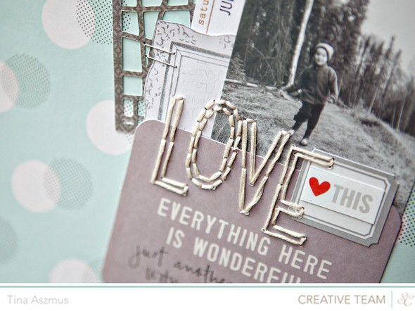Love clsup