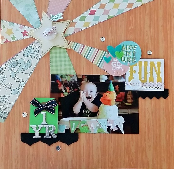 1 yr 12x12 luke bday layout 8 06 14