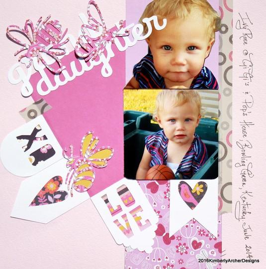 Granddaughter love original