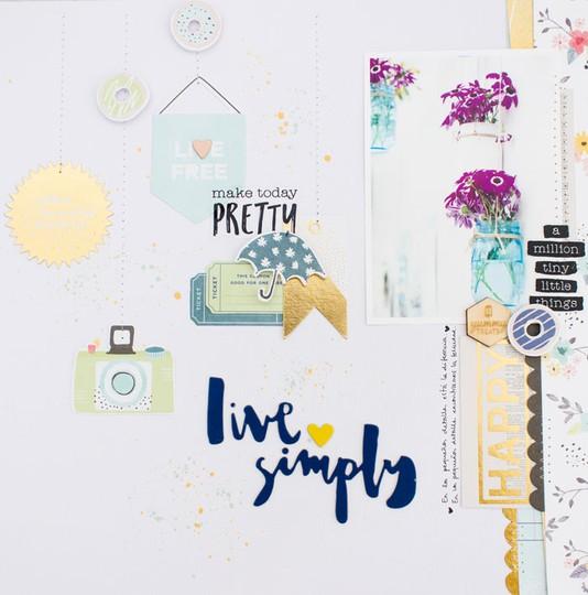 Lo live simply 01 original