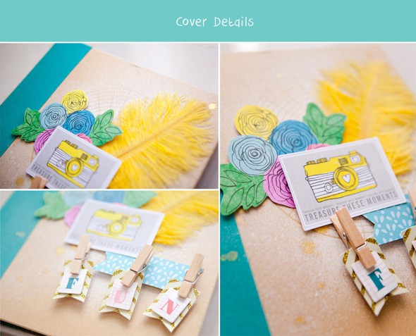 Cover details by evelynpy