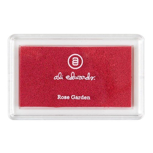 Picture of Rose Garden Crafter's Ink Pad