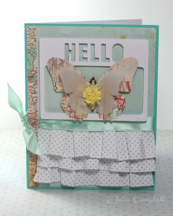Hellobutterfly
