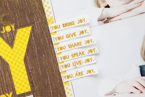 Ae joy strips
