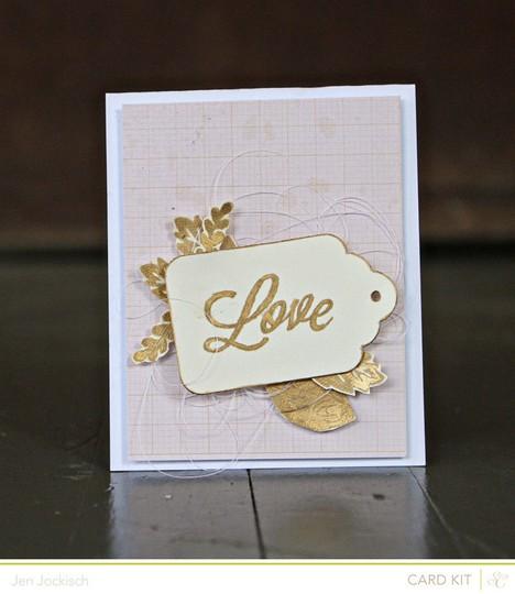 Lovecard main