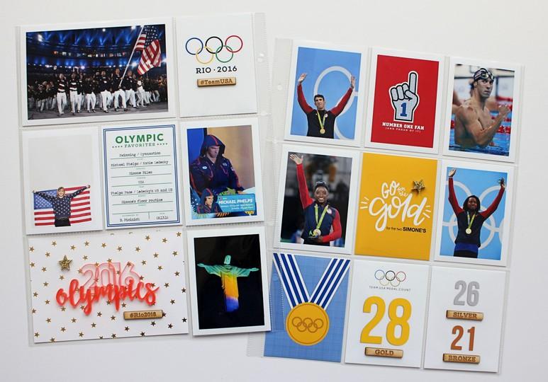 Olympics 1 original