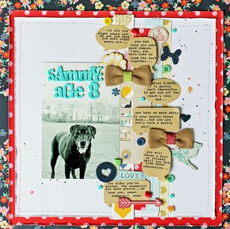 Sammy age 8   layout