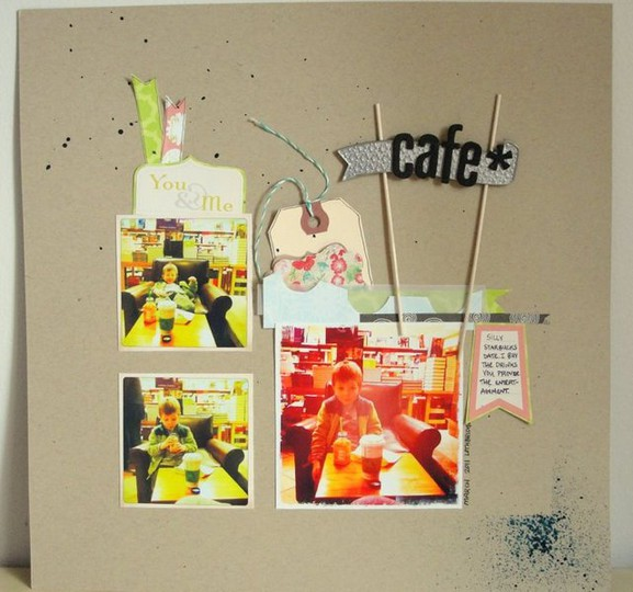 Layouts 2011 cafe