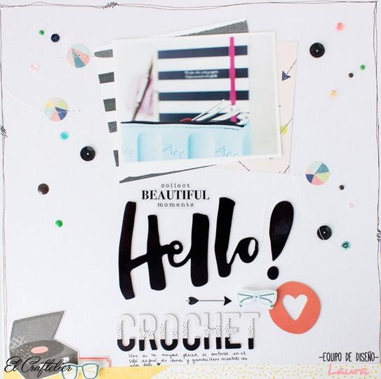 Lo hello crochet 01 original