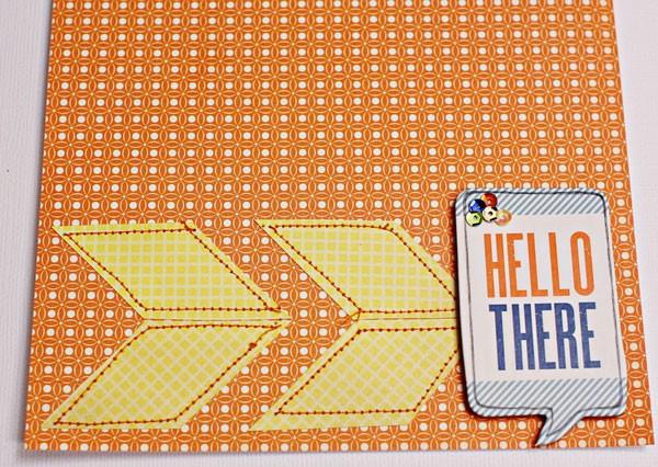 Hellotherecard web
