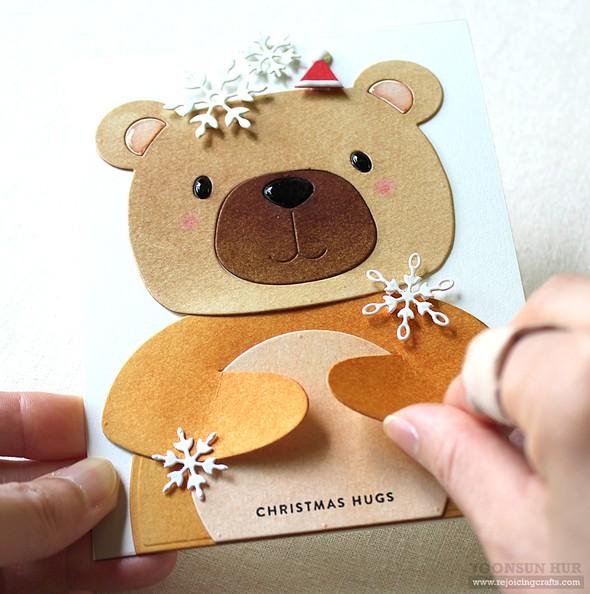 Yoonsunhur 20181117 sss xmascard a02 original