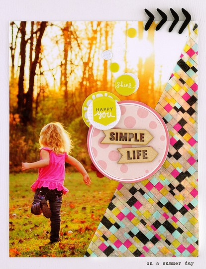 Simple life original