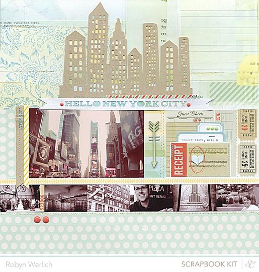 New york rw
