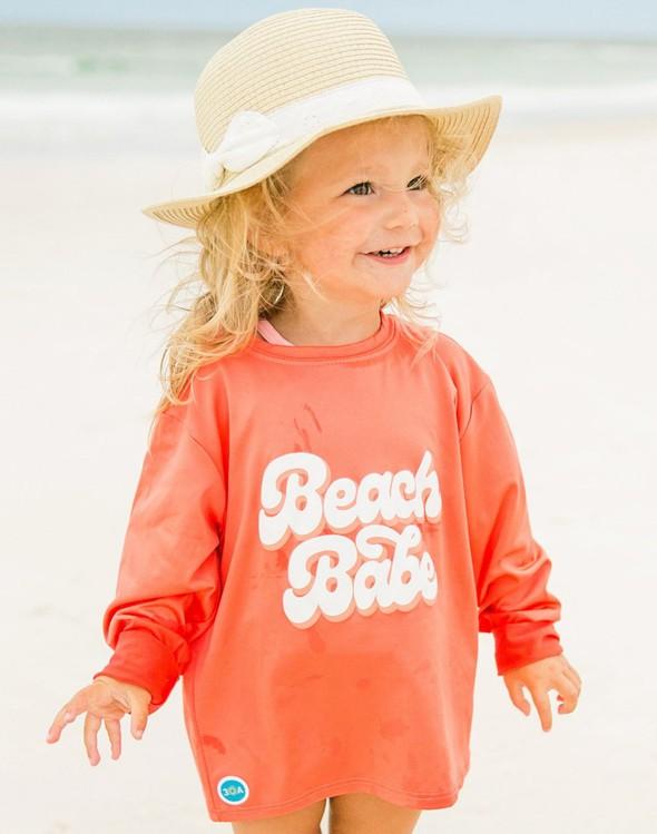 152621 beachbabelongsleevesunshirtcoral kids slider1 original