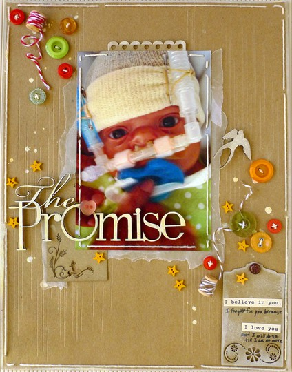 Scrapfx promise kraft tag wordlet