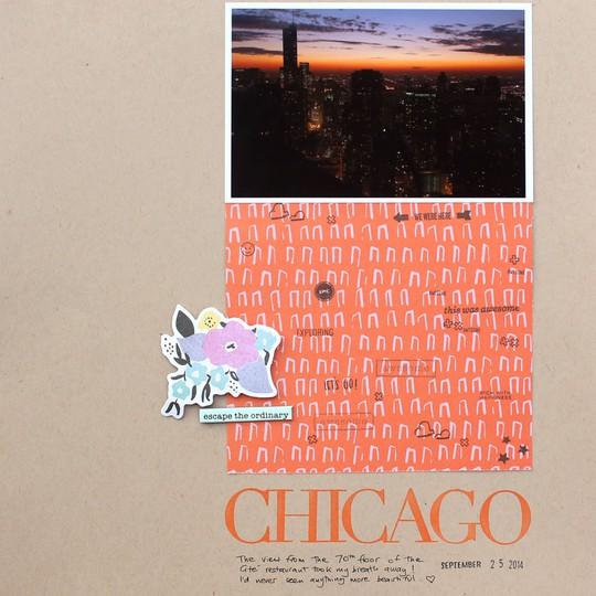 Chicago web original